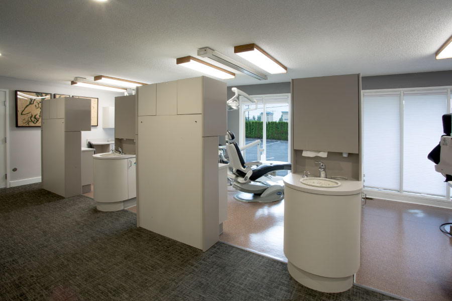 Sky Ridge Periodontics and Implants Office